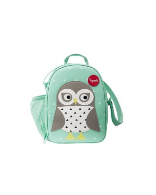 Bolsa Isotermica 3 Sprouts